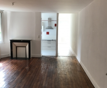 Location Appartement 2 pièces Verdun (55100) - proche centre ville