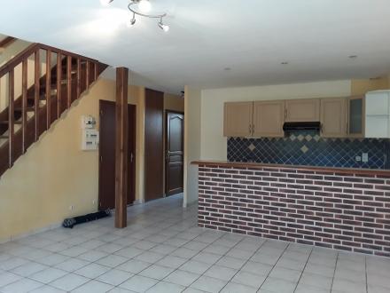 Location Appartement 3 pièces Saint-Gervais-la-Forêt (41350) - SAINT GERVAIS LA FORET
