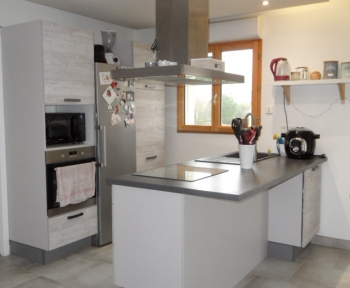 Location Maison avec jardin 4 pièces Fresnes (41700) - récente