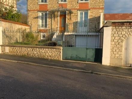Location Maison avec jardin 4 pièces Étréchy (91580) - Bas de Vaucelas