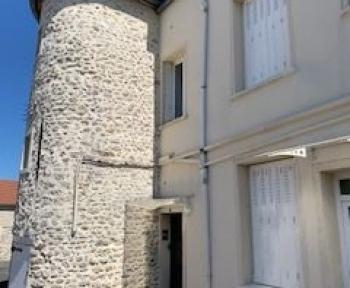 Location Appartement 3 pièces Étampes (91150)