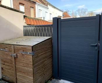 Location Maison 1 pièce Lys-lez-Lannoy (59390)