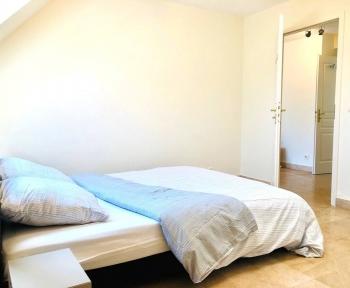 Location Appartement  pièce Strasbourg (67000) - Quartier COntades