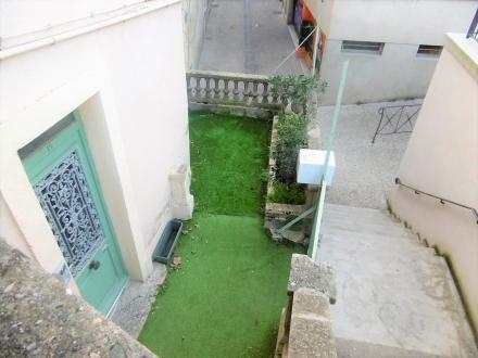 Location Appartement 4 pièces Romans-sur-Isère (26100)