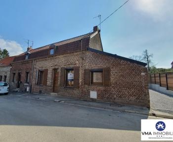 Location Maison 2 pièces Aulnoy-lez-Valenciennes (59300) - aulnoylezvalenciennes