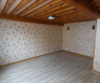Location Maison de village 3 pièces Thiers (63300) - Granetias