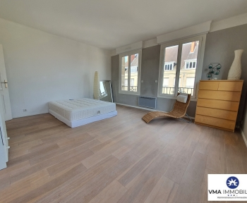 Location Appartement meublé 7 pièces Valenciennes (59300) - CENTRE VILLE
