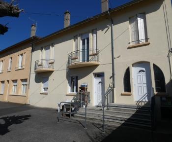 Location Appartement 4 pièces Thiers (63300) - LE MOUTIER