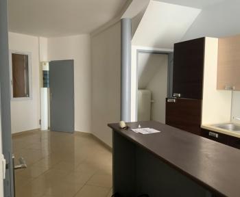 Location Appartement 2 pièces Châlons-en-Champagne (51000) - rue de l'Arsenal